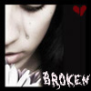 Broken Heart Myspace Comments